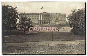 Old Postcard Slottet
