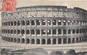 BR32783 Roma Colosseo italy
