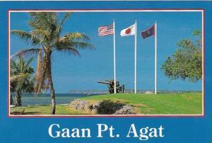 Guam Gaan Point War Memorial Park
