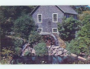 Unused Pre-1980 BUILDING Cape Cod - Brewster Massachusetts MA hn6773