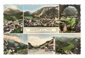 RP; Scharnitz, 964m, Tirol, Austria, 20-40s