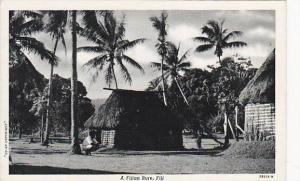 A Fijian Bure , Fiji , 20-40s