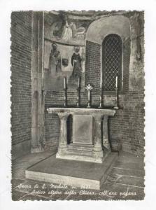 RP  Abbazia Sacra di S. Michele - Val di Susa, Italy, 50-60s 3/4