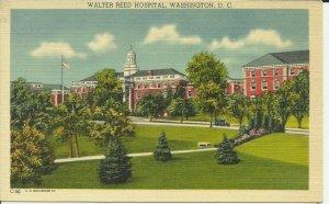 Washington, D.C., Walter Reed Hospital         CSC
