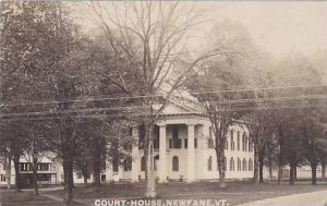 RP; Court-House, Newfane, Vermont, 00-10s