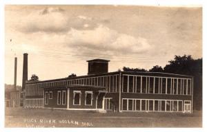 Vermont Ludlow ,  Black River Woolen Mill ,  RPC