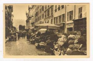 Nice, France, 00-10s   Le Marche aux Fleurs