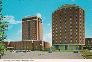 Minnesota Moorhead Nelson Hall & Grantham Hall Moorhead State College