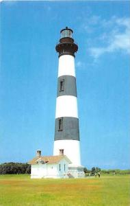 1733 Bodie Lighthouse, The Outer Banks of North Carolina