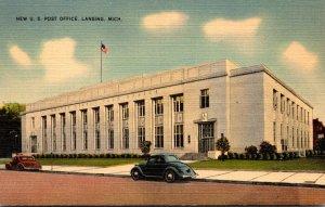 Michigan Lansing New Post Office
