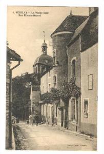 Vézelay , France , 00-10s ; La Vielle Tour , Rue Etienne-Marcel