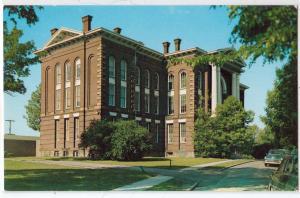 Centre College, Danville KY