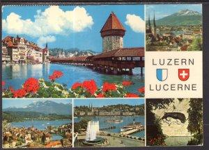 Multiview Luzern,Switzerland BIN