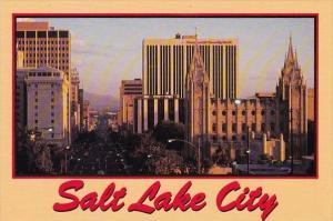 Utah Salt Lake City Mountain West Prints For Framing