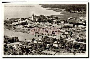Old Postcard Mariestad