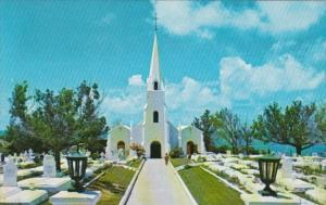 Bermuda Sandys Parish St James Church