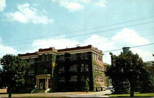 Delaware Milford Administration Building L D Caulk Company Dental Laboratory