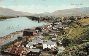 br105832 kamloops canada british columbia