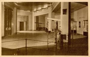 IL - Chicago. Adler Planetarium & Astronomical Museum, Interior     (Astronomy)