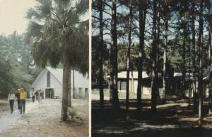 HILTON HEAD ISLAND, South Carolina, 50-60s ; Presbyterian Conference Center