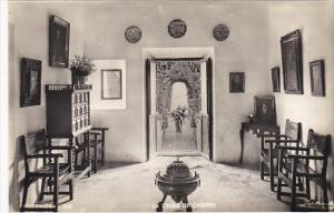 Spain Cartuja De Valldemosa La Celda de Chopin Photo