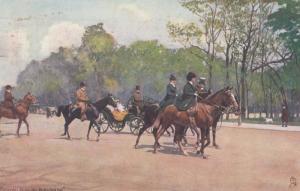PARIS , France , 000-10s: The Bois de Boulogne      : TUCK