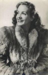 Gisele Pascal Actor, Actress, Movie Star, Postcard Post Card Actor Actress, M...