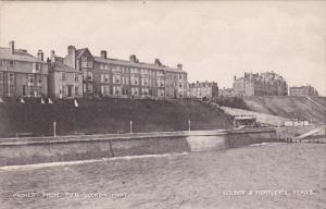 CROMER, England, 1900-1910's; Cromer From Pier Looking West