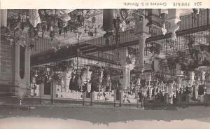 Italy Old Vintage Antique Post Card Cimitero di S Minato Firenze Unused
