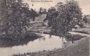 Black Creek , PORT DOVER , Ontario , Canada , 00-10s