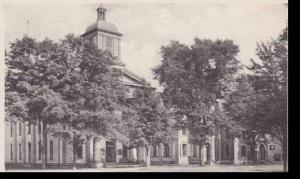New York  Bath Steuben CountyPublic Buildings Albertype