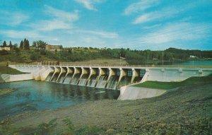 SARTIGAN DAM , Quebec , Canada , 1950-60s
