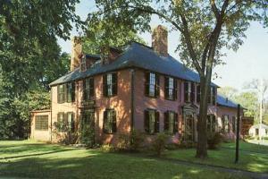 MA - Concord, The Wright Tavern