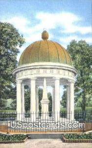 Tomb of General Andrew Jackson -tn_qq_4276