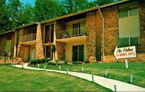 North Carolina Greensboro The Palms Apartments