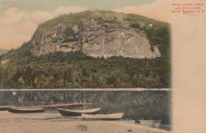 NORTH CONWAY, New Hampshire, 1901-07; White Horse Lodge & Echo Lake