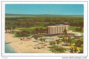 New Aruba Carribbean Hotel-Casino, 1950s