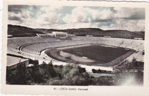 RP: LISBOA, Portugal , 1930-40s ; Soccer Stadium