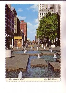 Mid-America Mall, Memphis, Tennesse, Photo Don Lancaster