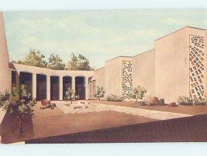 Pre-1980 BUILDING SCENE Forest Park - Chicago Illinois IL AE8315
