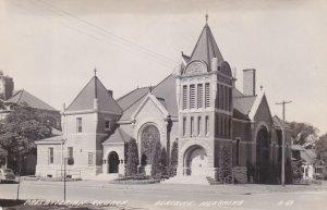 RP: BEATRICE , Nebraska , 1920-40s ; Presbyterian Church