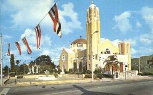 Greek Orthodox Church Tarpon Springs FL Unused