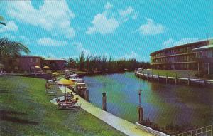 University Court Motel Coral Gables Florida