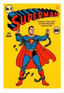 DC Comics Superman #11