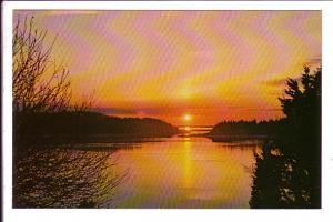 Sunrise, Eastham, National Seashore, Cape Cod,  Massachusetts