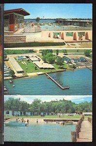 Lake Ranch Resort Motel and Apartments Multi View Holland Michigan