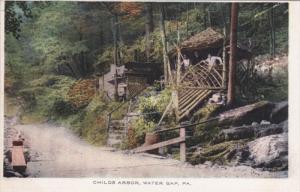 Childs Arbor , WATER GAP , Pennsylvania , 00-10s