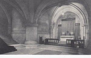 WASHINGTON D.C. , 30-40s; Cathedral , Interior