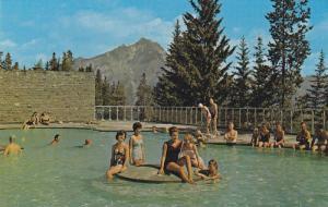 Banff National Park, Banff, Alberta, Canada, 1940-1960s