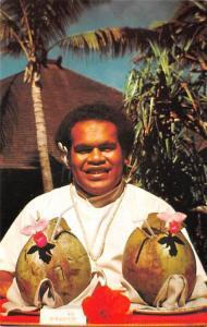 Fiji Ni sa Bula  Ni sa Bula